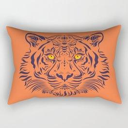 Endangered species by #Bizzartino Rectangular Pillow