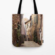 Lucignano Tote Bag