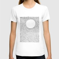 dots T-shirts featuring dots by Ioana Luscov
