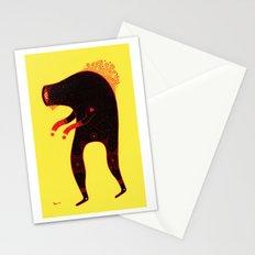 c r e e p i n Stationery Cards