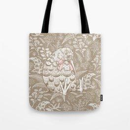 Kiwi III Tote Bag