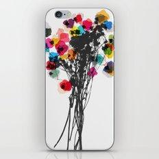 blossom 1 iPhone & iPod Skin