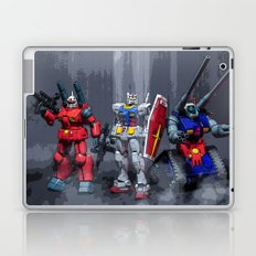 MS 0079 Laptop & iPad Skin