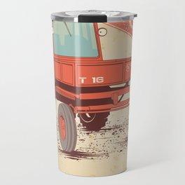 T 16 Travel Mug