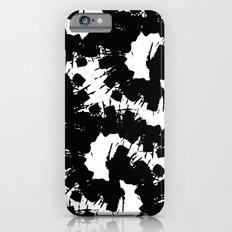 Black energy Slim Case iPhone 6s