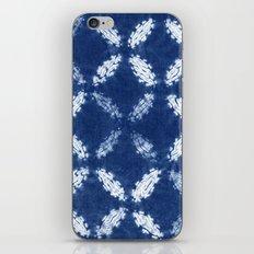 Shibori One iPhone & iPod Skin