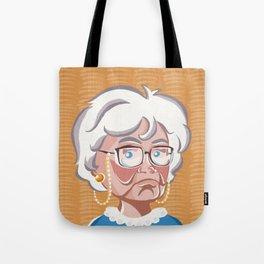 Golden Girls - Sophia Petrillo Tote Bag