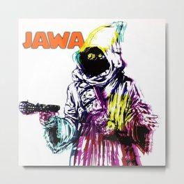 Jawa Metal Print