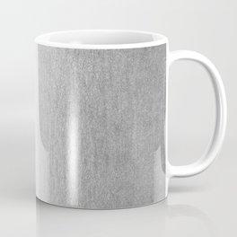 Moonlight Silver Coffee Mug