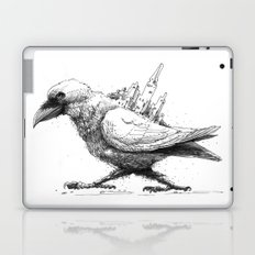 Raven City Laptop & iPad Skin