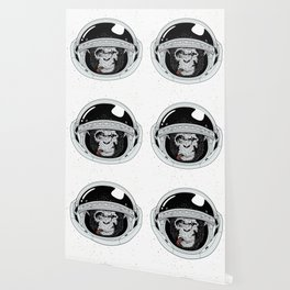 Space Ape Wallpaper