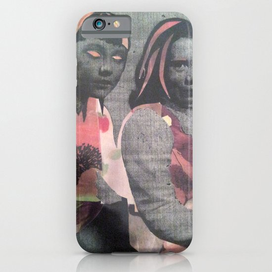 JUJU iPhone & iPod Case
