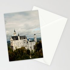 Neuschwanstein Stationery Cards