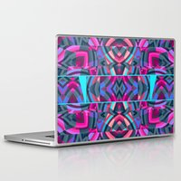 passion Laptop & iPad Skins featuring Passion by Ornaart