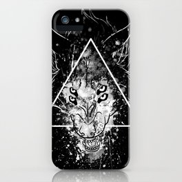 PREDATOR - Special Edition iPhone Case