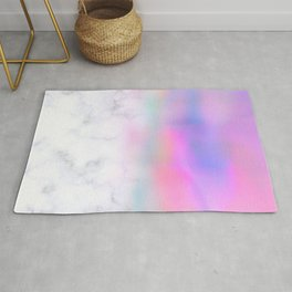 Ombre Pastel Rug