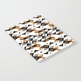 Geometric Pattern | Shapes Symbols Geometry Notebook