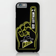Go! Rogues iPhone 6s Slim Case