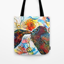 You Are So Beautiful To Me Tote Bag