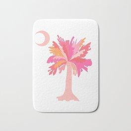 Palmetto Tree Bath Mat