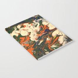 Menace Notebook