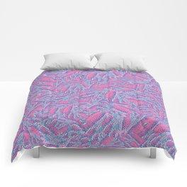 Ruffle My Feathers Comforters