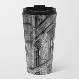 Windsor Castle Coldstream Guard Travel Mug