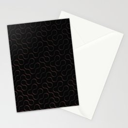 Loops Stationery Cards