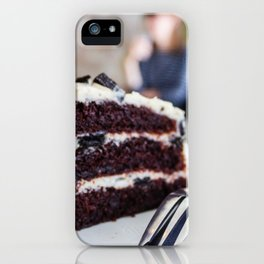 Beautiful Food by Louis Hansel iPhone Case