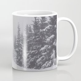 Winter walk - Landscape and Nature Photography Coffee Mug