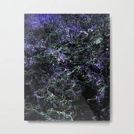 Water Reflection 5 Metal Print