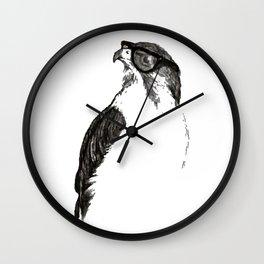 Far Sight Wall Clock
