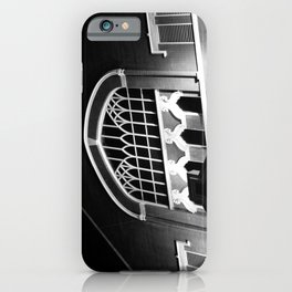 Ryman Auditorium iPhone Case