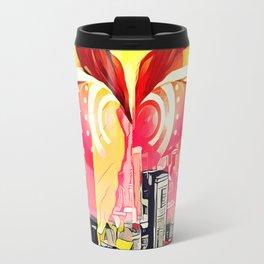 Eindhoven heeft 't ~ Double Travel Mug
