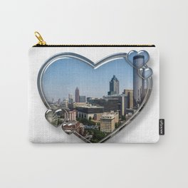 I Love Atlanta Carry-All Pouch