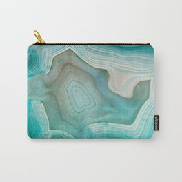 THE BEAUTY OF MINERALS 2 Carry-All Pouch