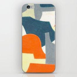 Fantastic Earth iPhone Skin