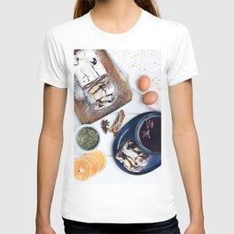 Love Baking! T-shirt