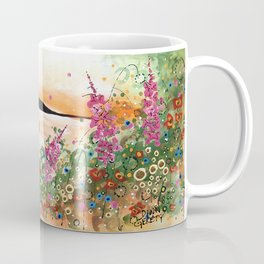 Susitna Coffee Mug