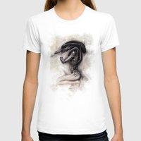 xenomorph T-shirts featuring ALIEN - Xenomorph by Denda Reloaded