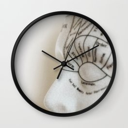 Form Wall Clock