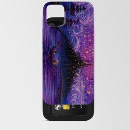 The Lantern Scene iPhone Card Case