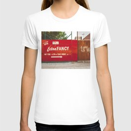 Extra Fancy T-shirt