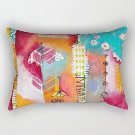 Inez Rectangular Pillow