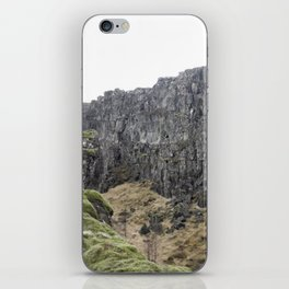 Diverging iPhone Skin