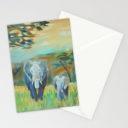 True Guide Stationery Cards