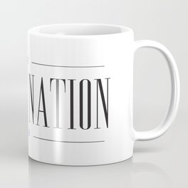 Femme Nation Coffee Mug