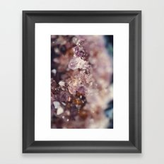Dazzle Framed Art Print