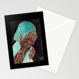 El Angelito Stationery Cards