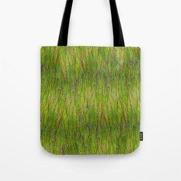Prairie Meditation Tote Bag